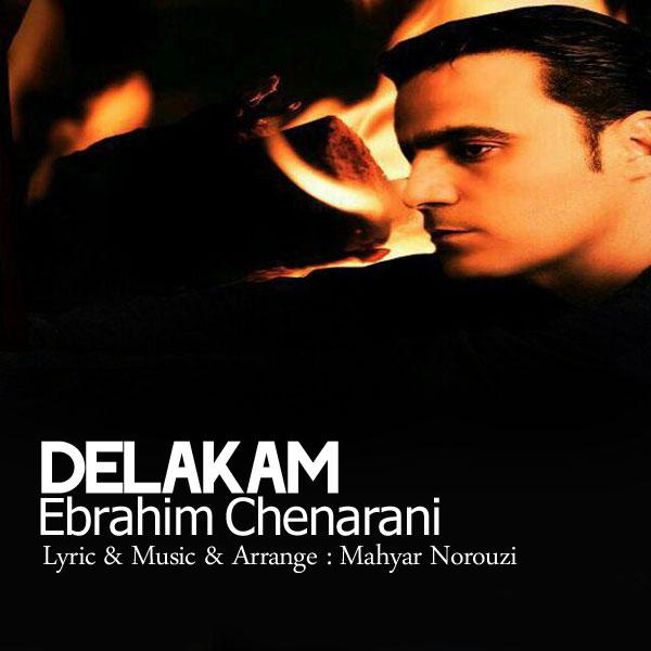 Ebrahim Chenarani – Delakam