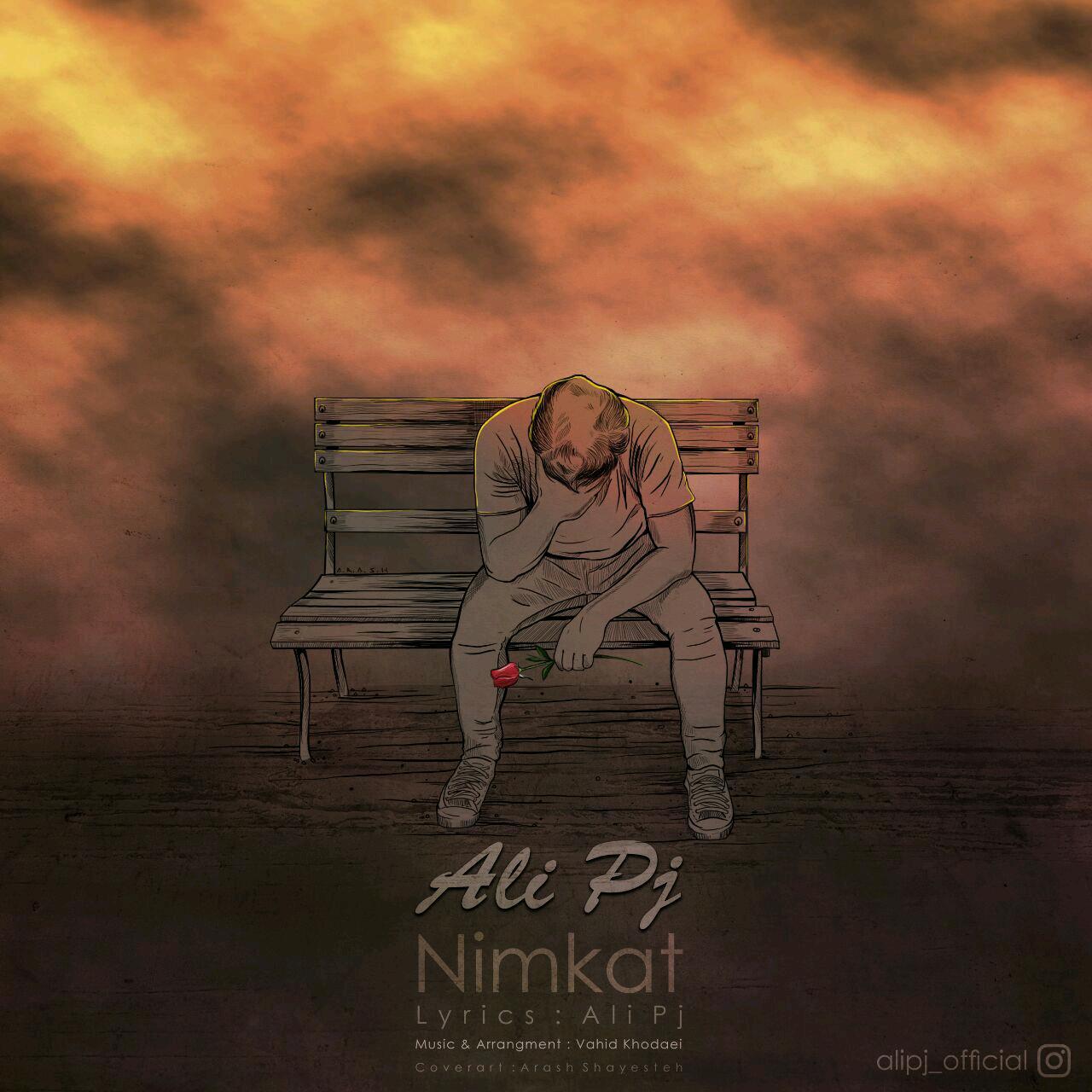 Ali Pj – Nimkat
