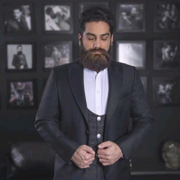 Ali Zand Vakili – Baz Bahar Omad