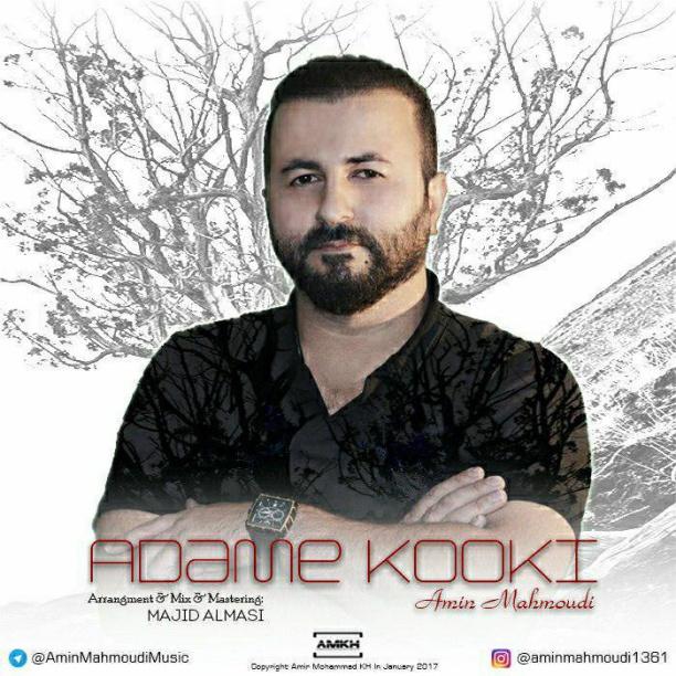 Amin Mahmoudi – Adame Kooki