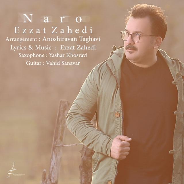Ezzat Zahedi – Naro