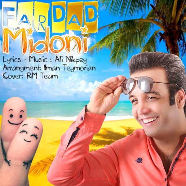 Fardad – Midoni