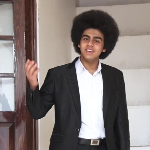 Farhad Tajalli – Malaheye Ghedimi Video