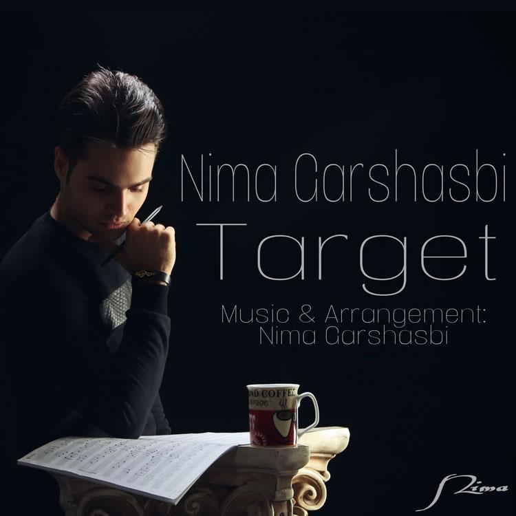 Nima Garshasbi – Target