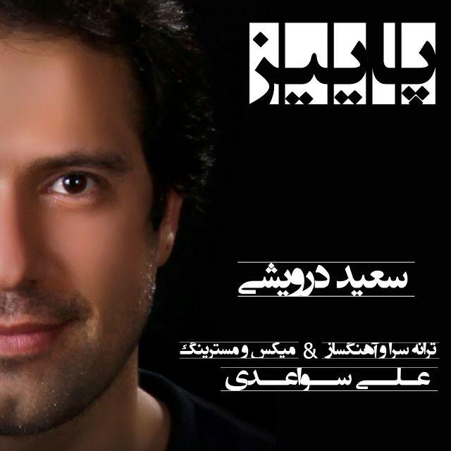 Saeed Darvishi – Paeiz