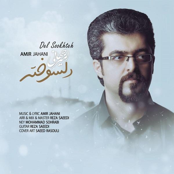 Amir Jahani – Del Sookhteh