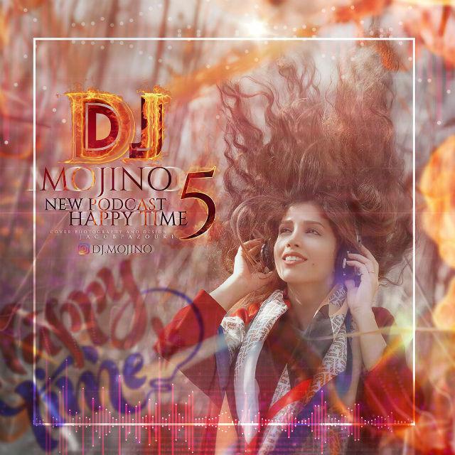 Dj Mojino – Happy Time 5