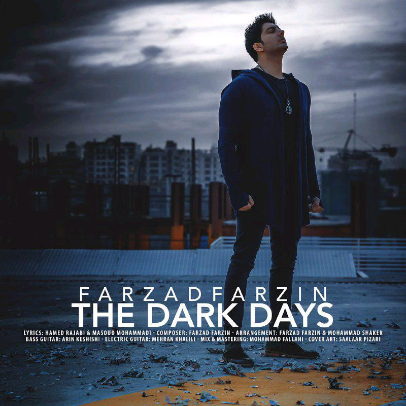 Farzad Farzin – Roozhaye Tarik