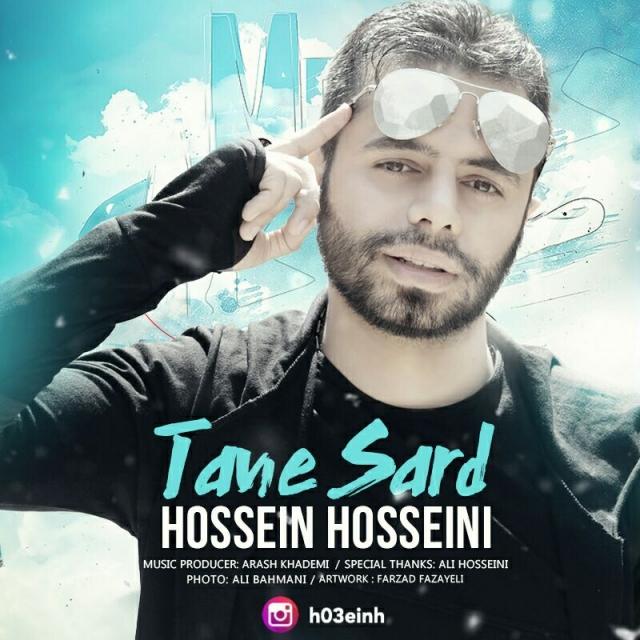 Hossein Hosseini – Tane Sard