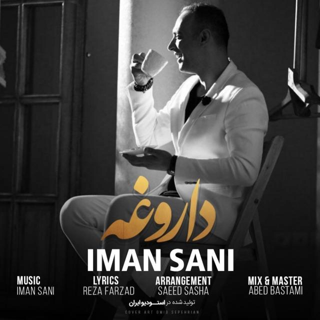 Iman Sani – Darooghe