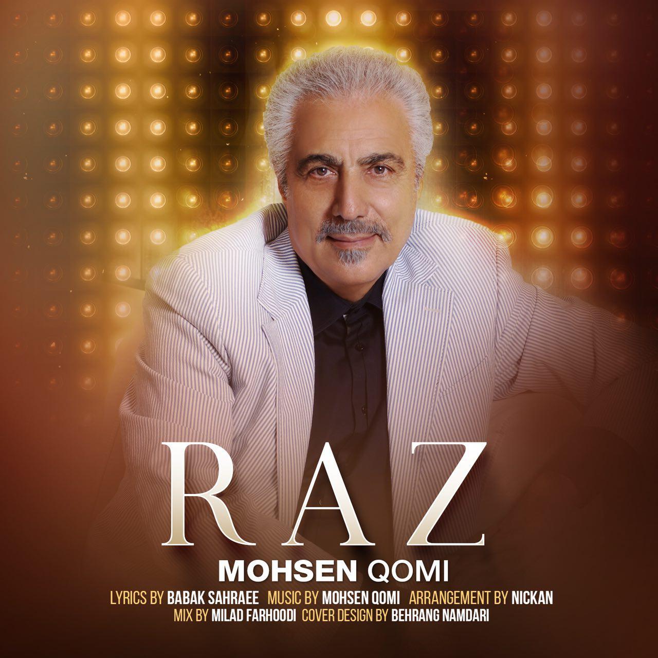 Mohsen Ghomi – Raz