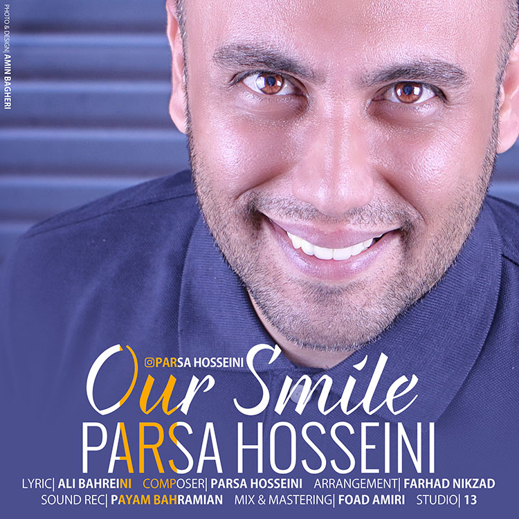 Parsa Hosseini – Labkhande Ma