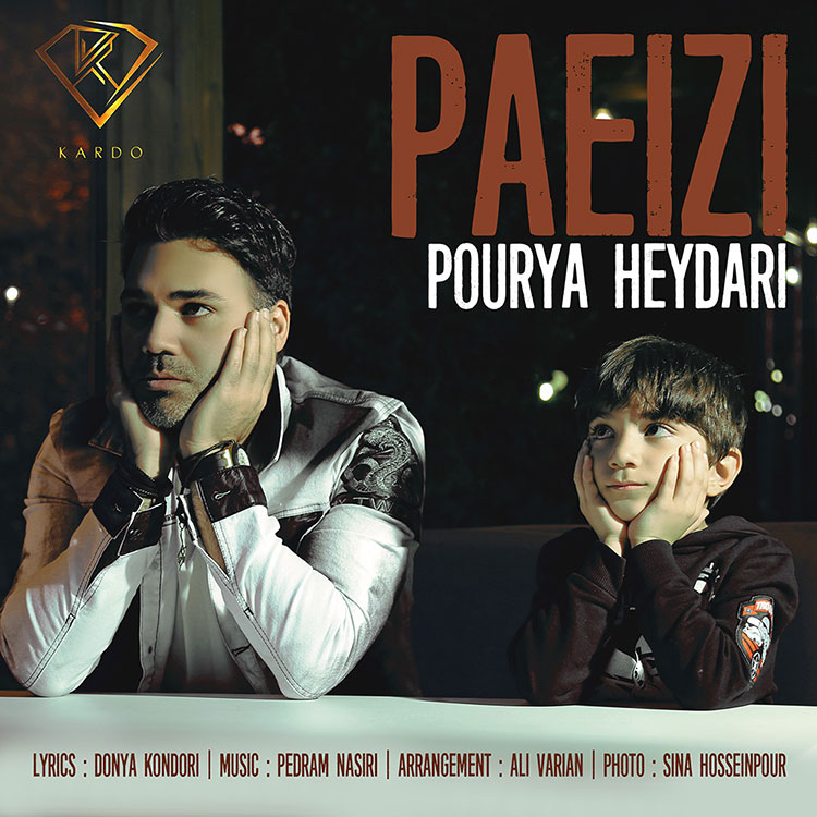 Pourya Heydari – Paeizi