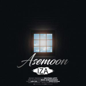 IZA – Asemoon