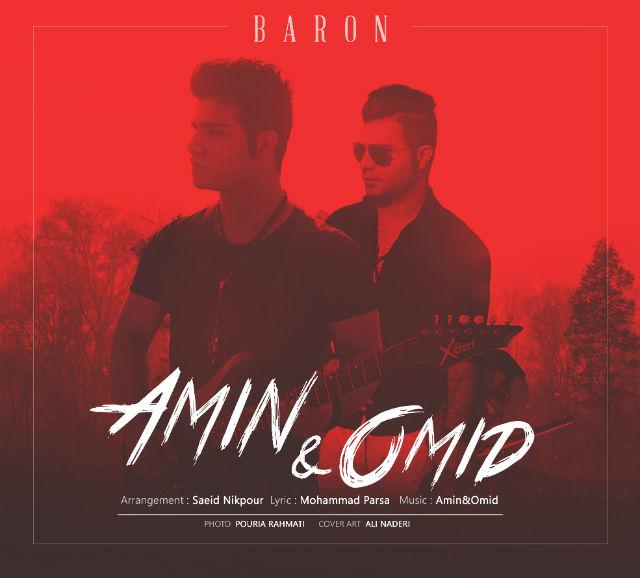 Amin And Omid – Baron