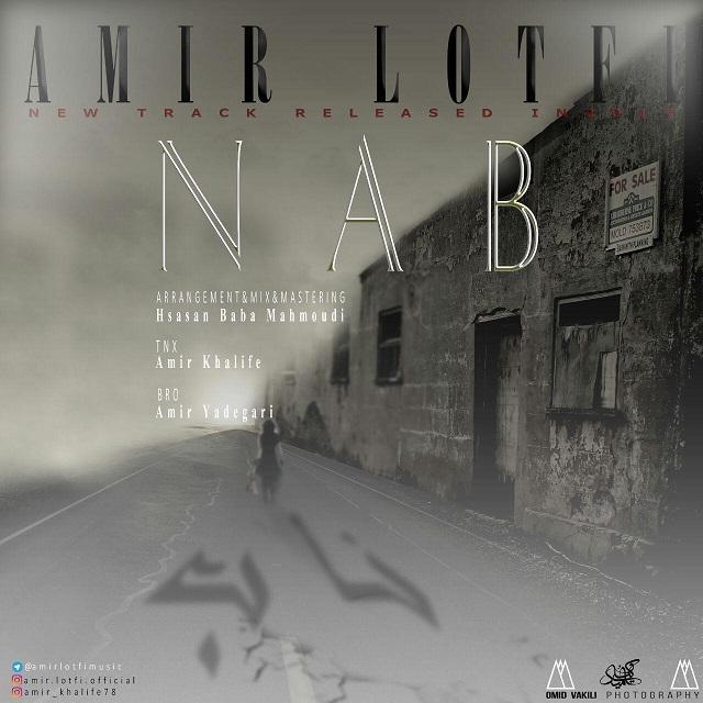 Amir Lotfi – Nab
