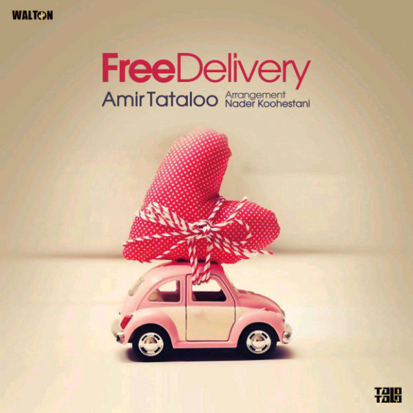 Amir Tataloo – Free Delivery