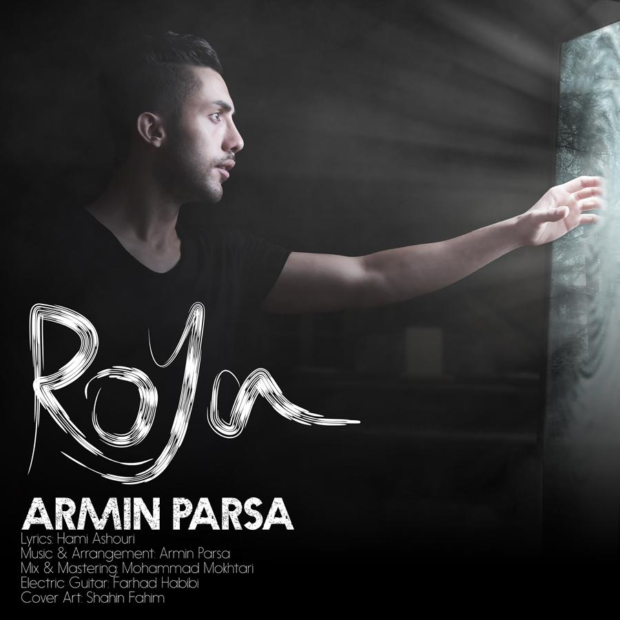 Armin Parsa – Roya