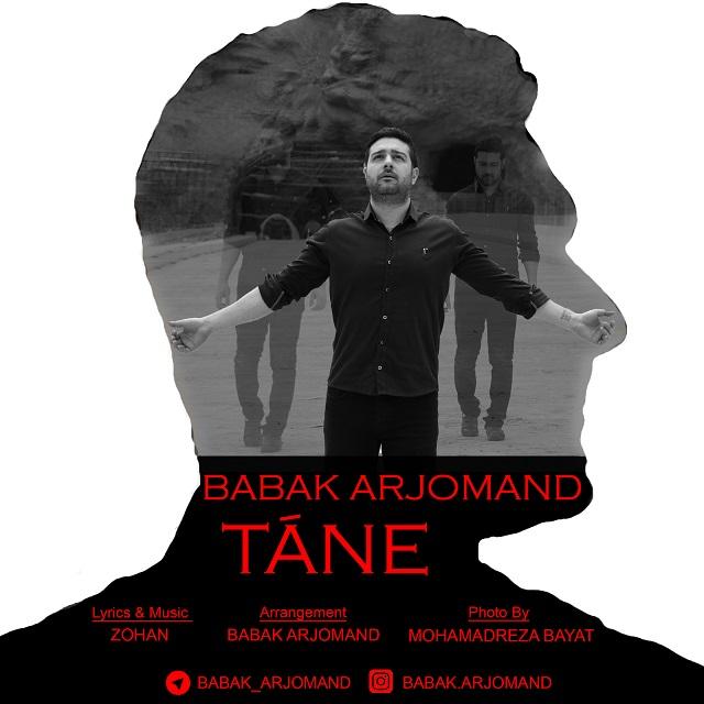 Babak Arjomand – Tane