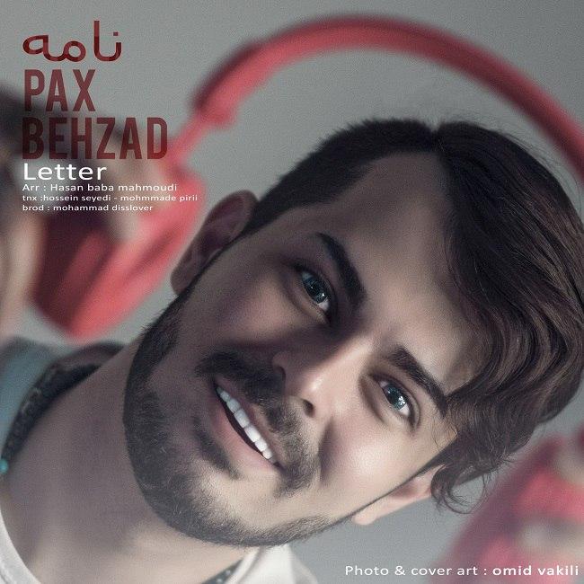 Behzad Pax – Letter