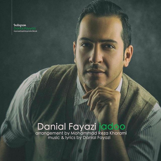 Danial Fayazi – Jadoo