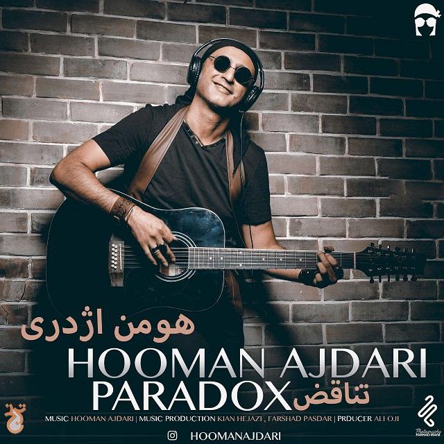 Hooman Ajdari – Paradox