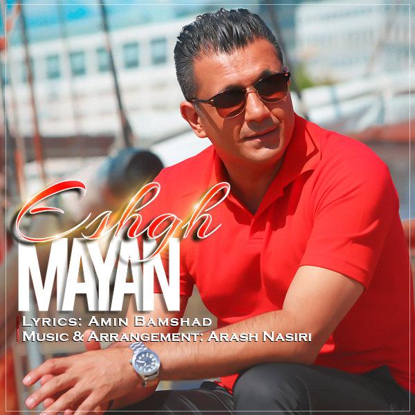 Mayan – Eshgh