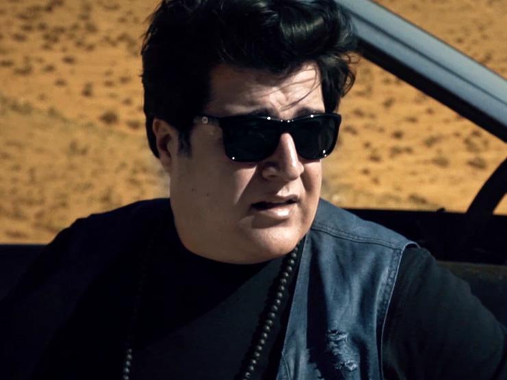 Mehdi Yaghmaei – Aroomam Video