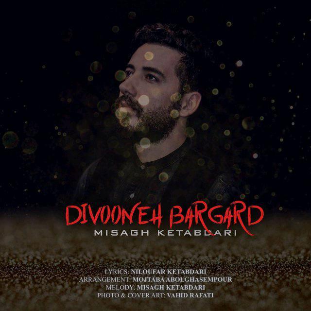 Misagh Ketabdari – Divoone Bargard