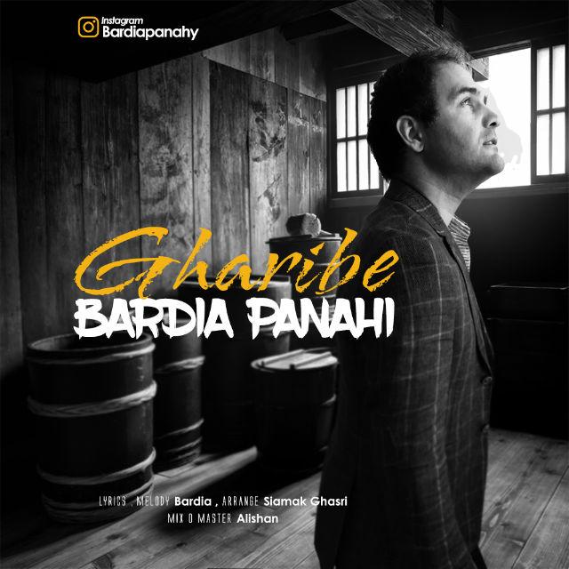 Bardia Panahi – Gharibe