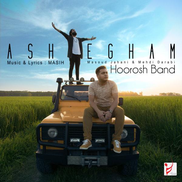 Hoorosh Band – Ashegham