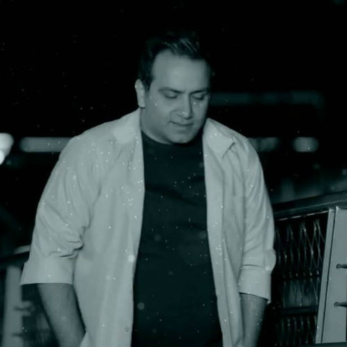 Masoud Emami – Sabr Nadaram Video