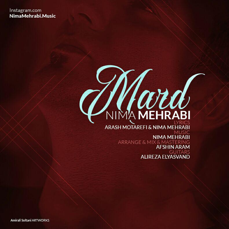 Nima Mehrabi – Mard Video