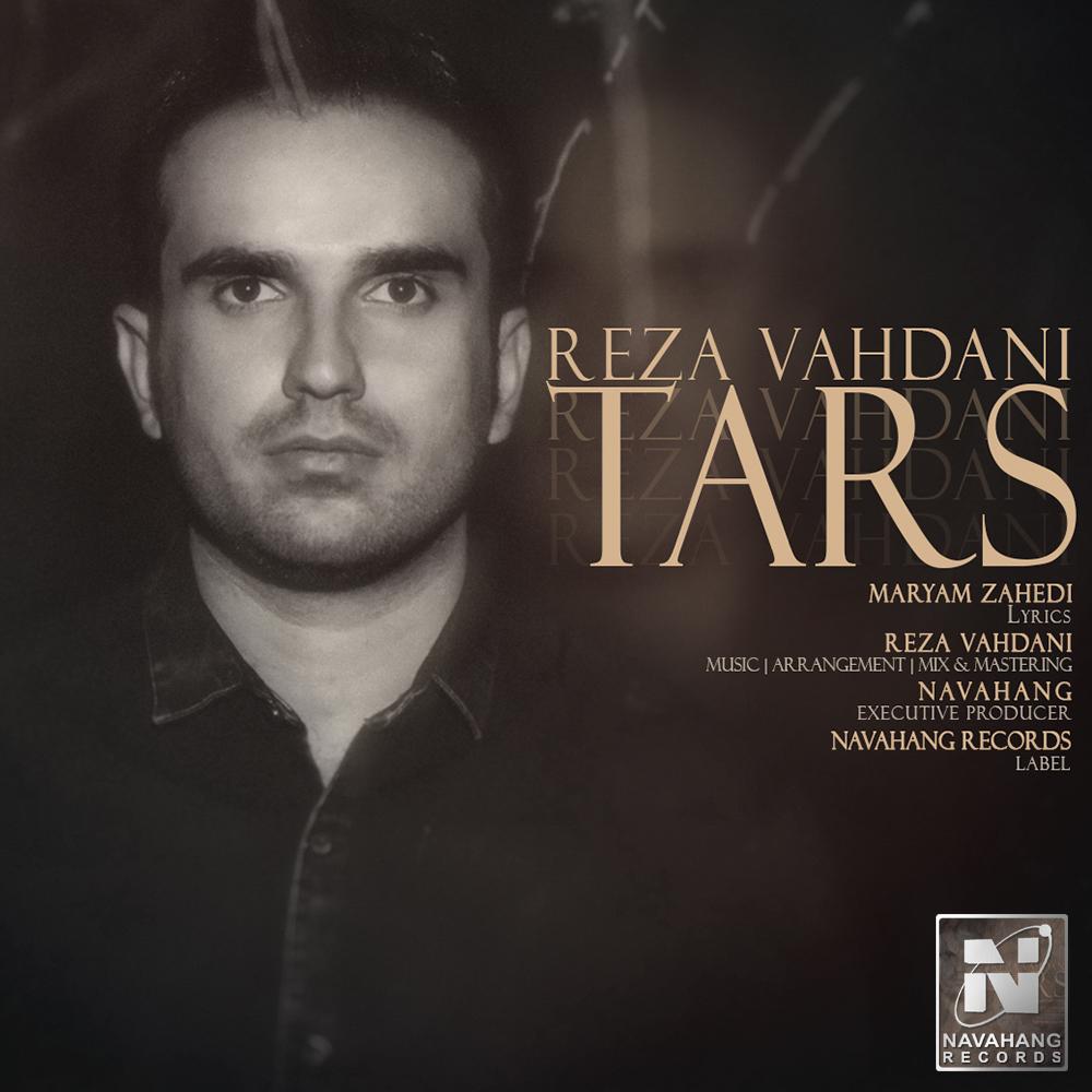 Reza Vahdani – Tars