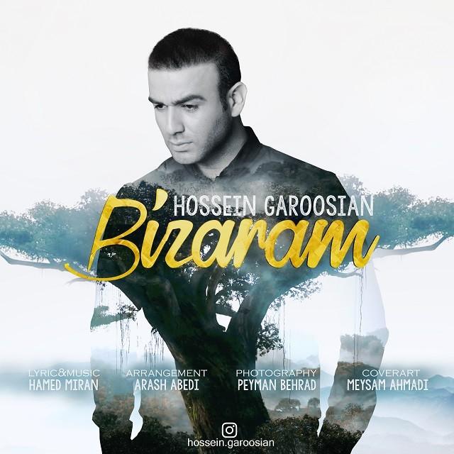 Hossein Garoosian – Bizaram