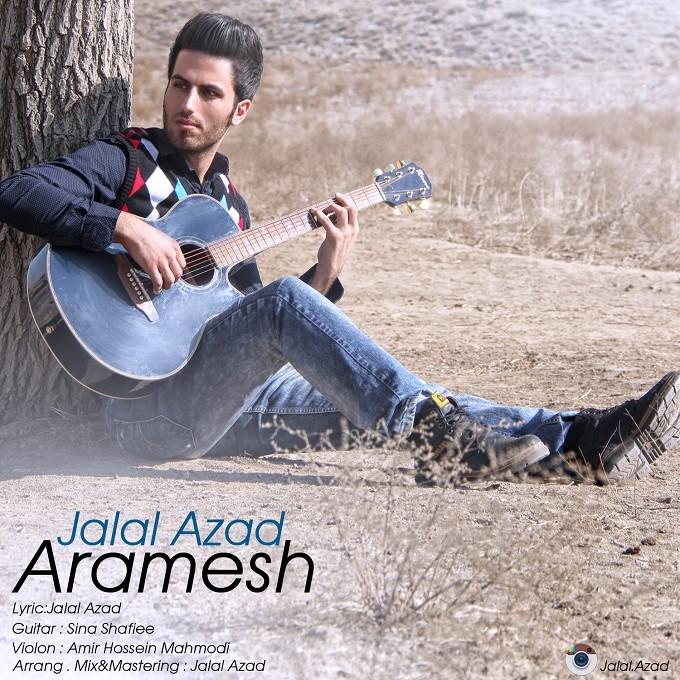 Jalal Azad – Aramesh