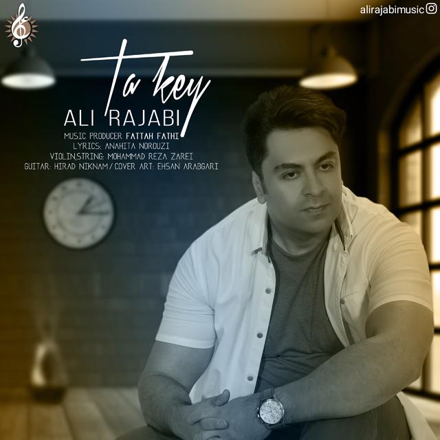Ali Rajabi – Ta Key