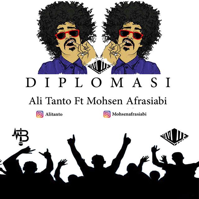 Ali Tanto – Diplomasi (Ft Mohsen Afrasiabi)