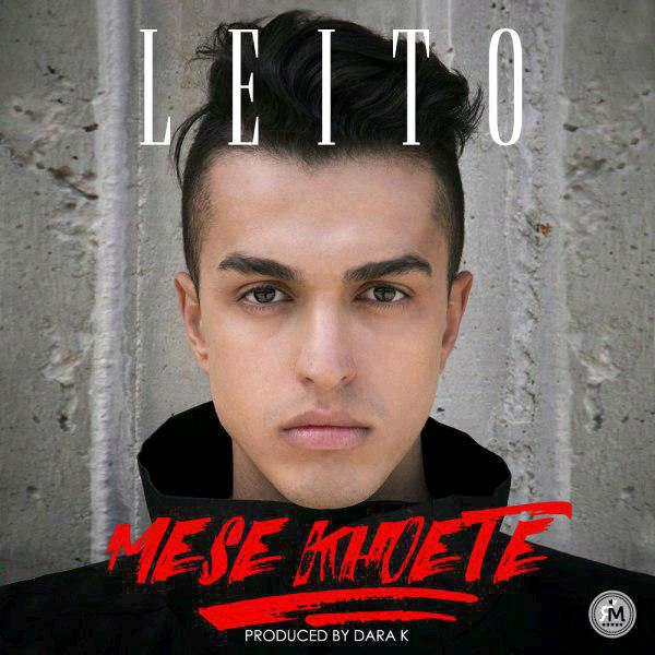 Behzad Leito – Mese Khoete Video