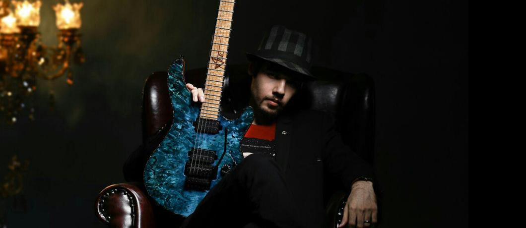 Adel Rouhnavaz -Brave Guilman