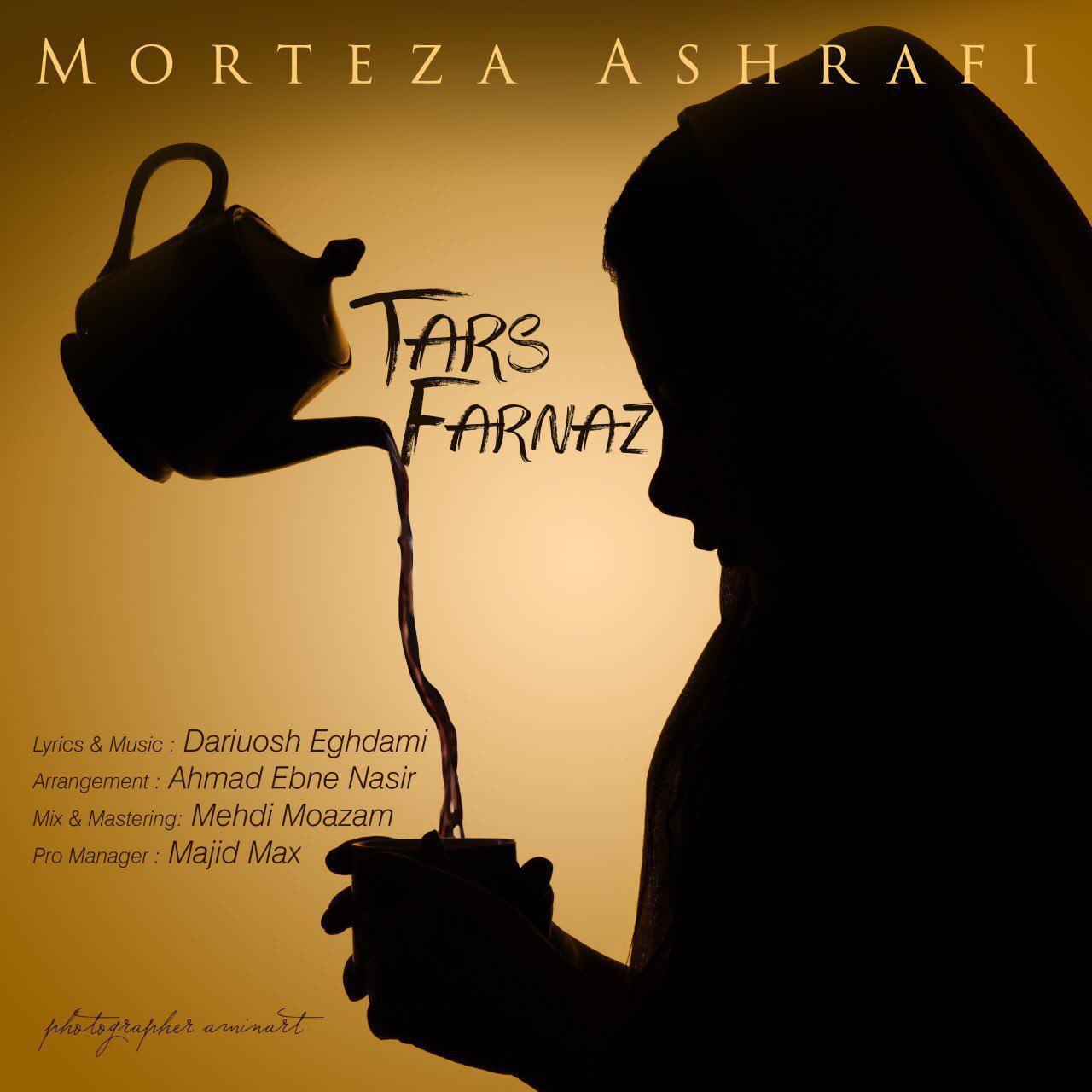 Morteza Ashrafi – Tars Farnaz