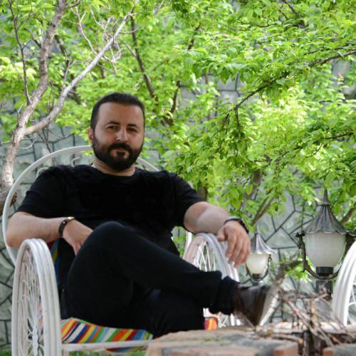 Amin Mahmoudi – Tardid