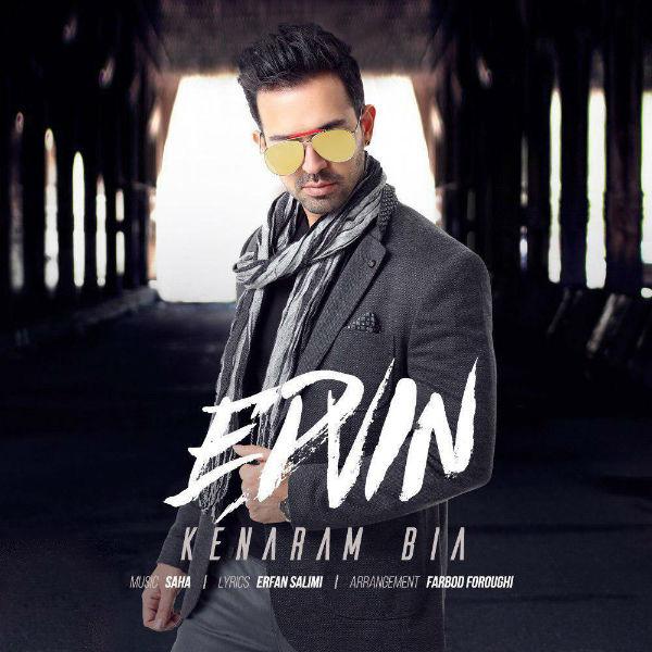 Edvin – Kenaram Bia