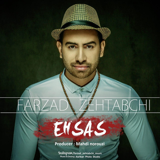Farzad Zehtabchi – Ehsas