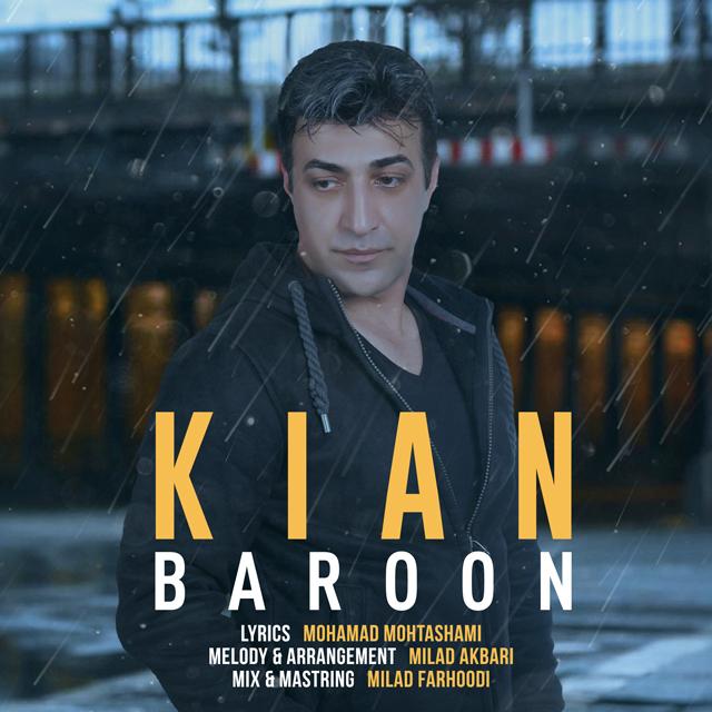 Kian – Baroon