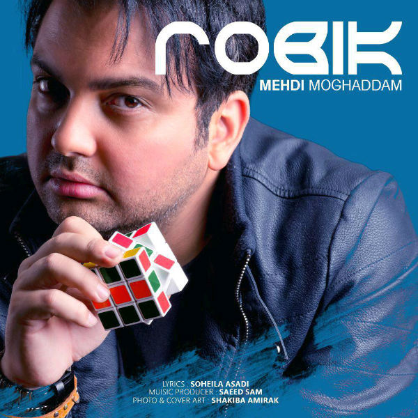 Mehdi Moghadam – Robik