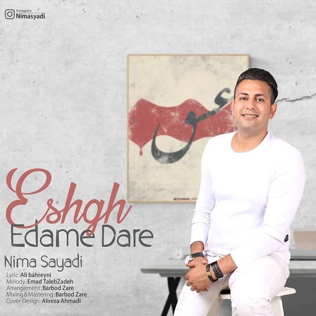 Nima Sayadi – Eshgh Edame Dare