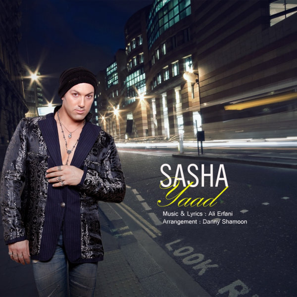 Sasha – Yaad Video
