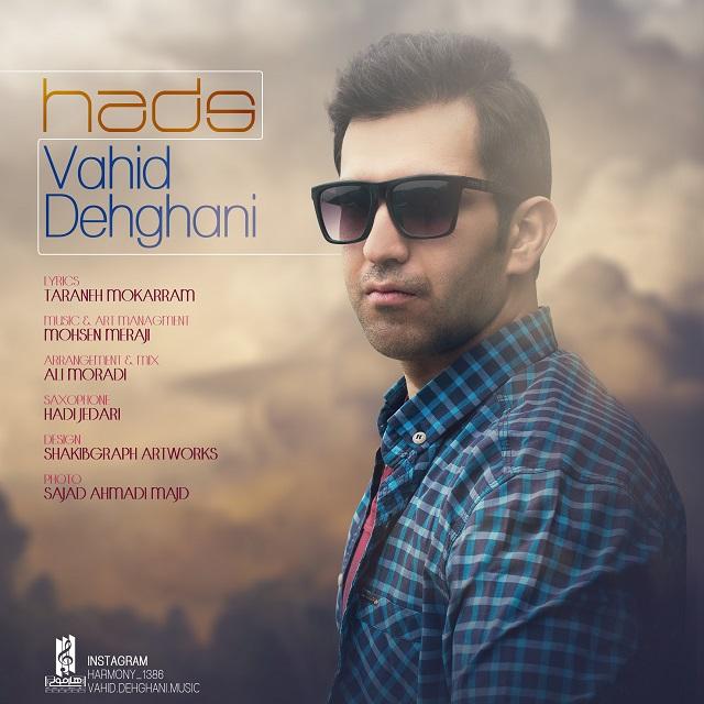 Vahid Dehghani – Hads