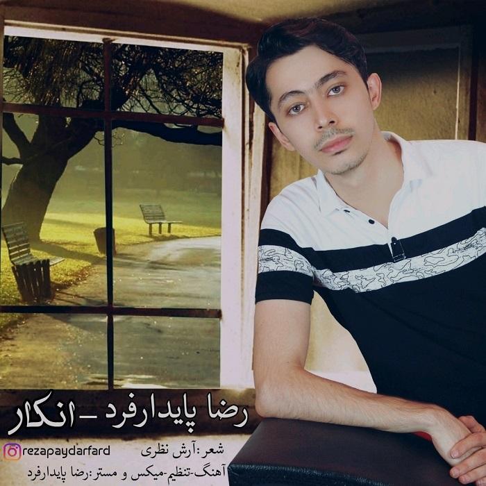 Reza Paydarfard – Enkar
